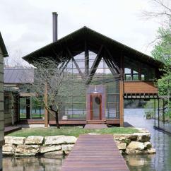 Kitchen Remodel San Antonio Ikea Countertops Lake Austin Residence, Austin, Texas | Residential ...