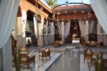 Le Royal Mansour Marrakech Hotel Architect Magazine