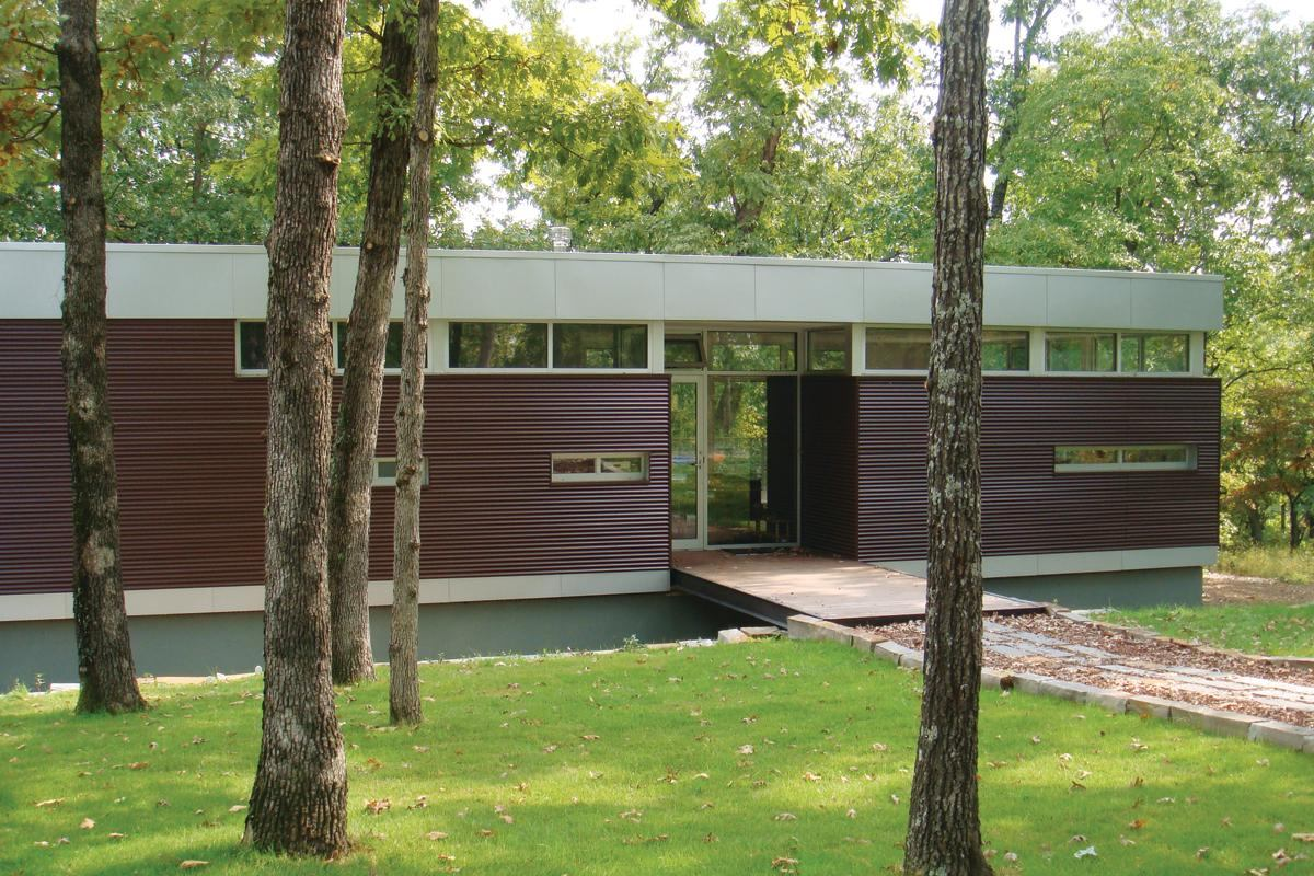 Rocio Romeros kitofparts prefab company  Residential Architect  Prefab Design Green