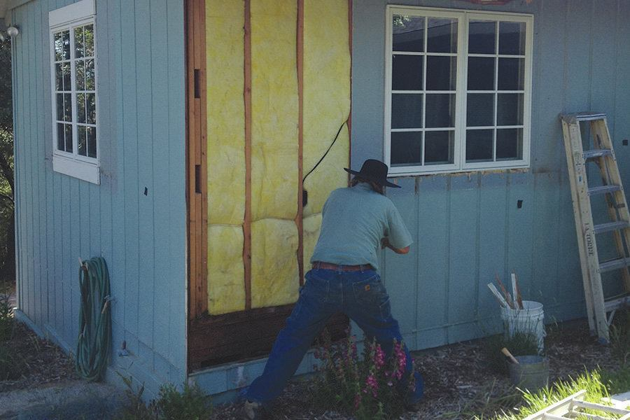 Repairing and Replacing Sheet Siding  JLC Online  Siding Remodeling Exteriors