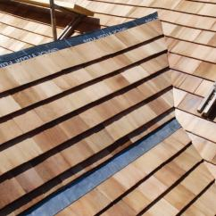 Cape Cod Kitchen Design How To Decorate Cabinets Weaving A Cedar Roof Valley   Jlc Online Roofing ...