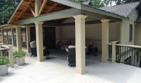 Build Strong and Stylish Porches: Designing the structure ...