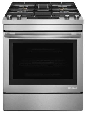 JennAir Offers 30Inch Range with Builtin Downdraft | JLC Online | Appliances, Kitchen, JennAir