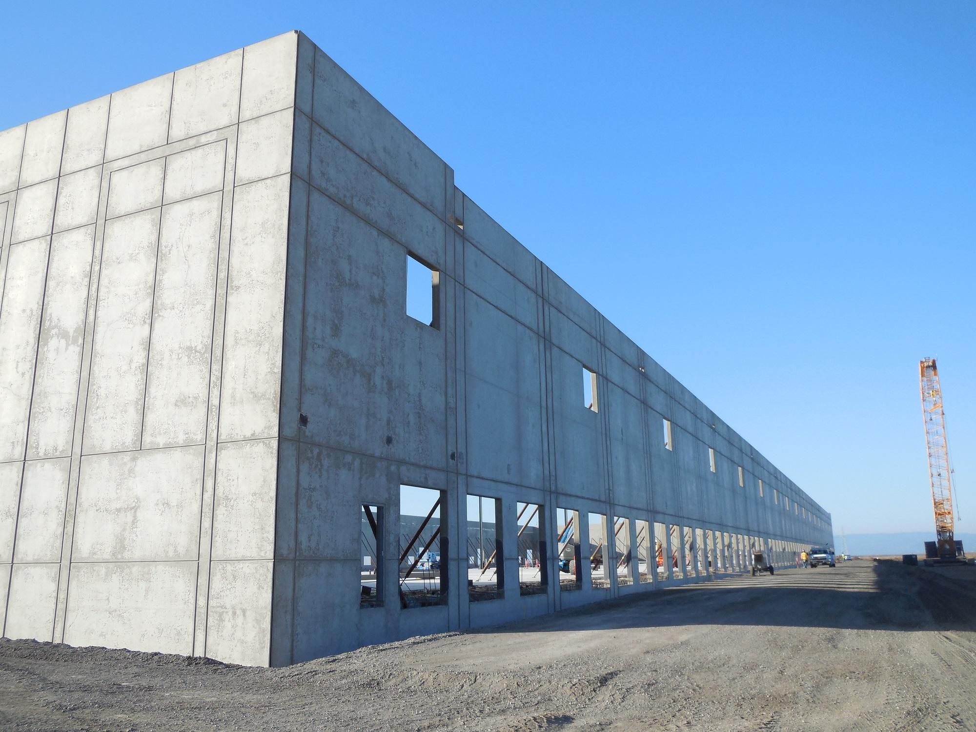 Spreadsheet Based Estimating Concrete Construction