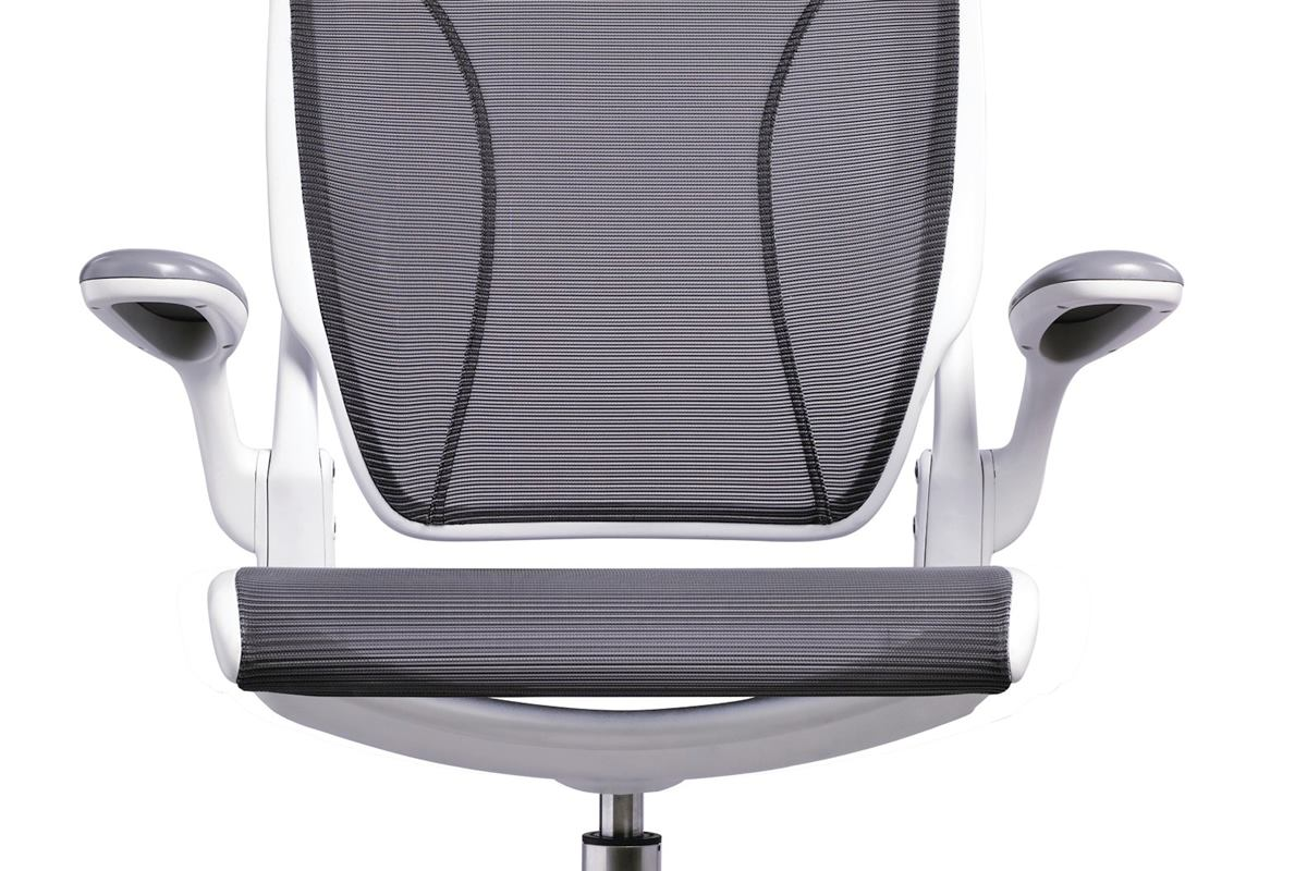 Humanscale Diffrient World Chair Humanscale Diffrient World Chair Architect Magazine