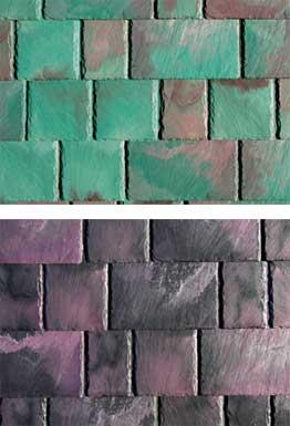 Tamko Lamarite Slate Composite Roofing Shingles  ProSales