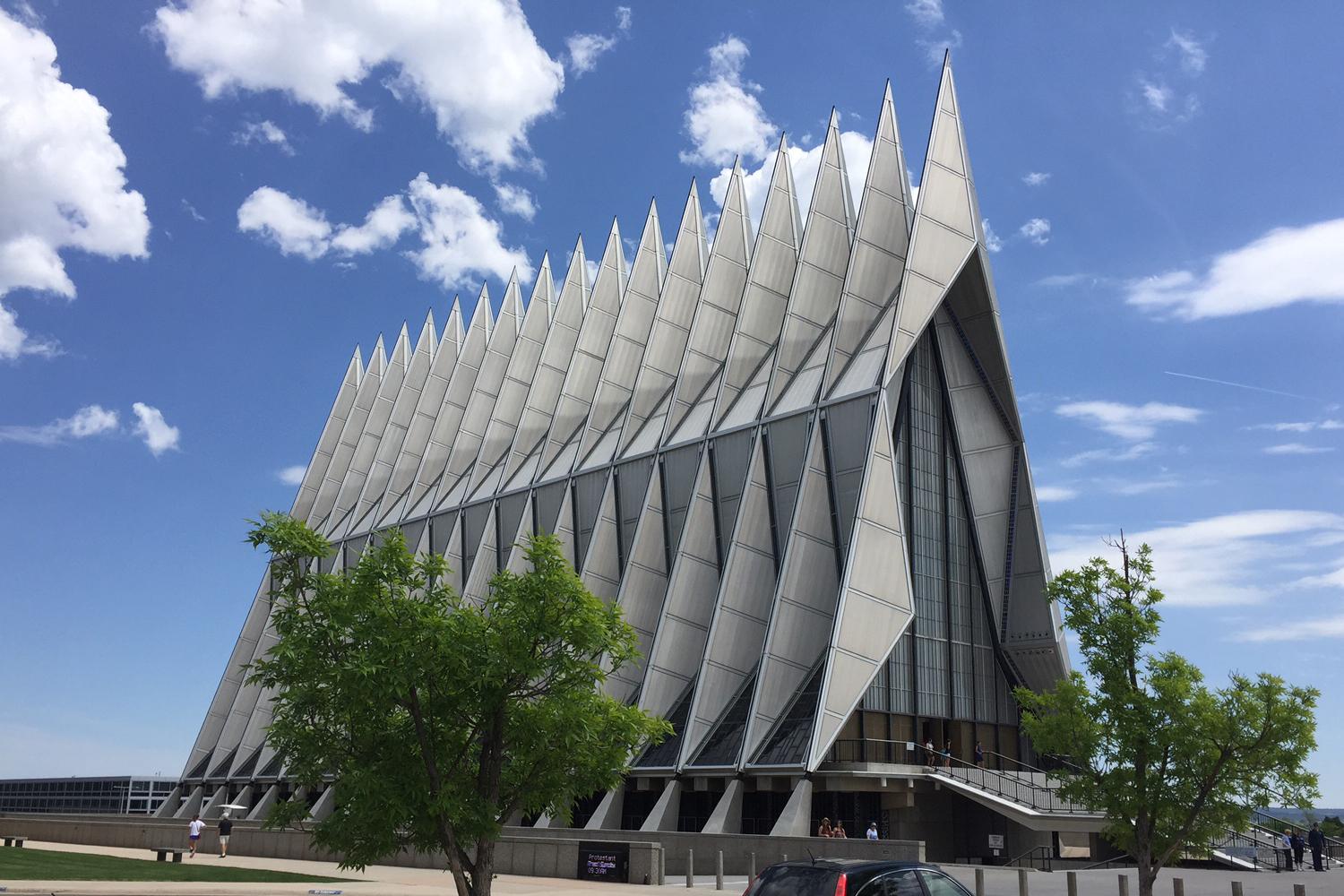 Tech Campus Colorado Springs Colorado