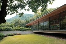 Japanese Wood Architecture