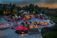 More Than a Rivulet: Backyard Lazy Rivers| Pool & Spa News ...