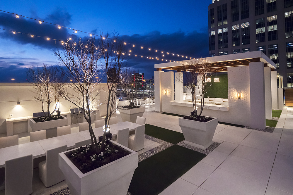 Related Group Opens First Atlanta Tower  Multifamily