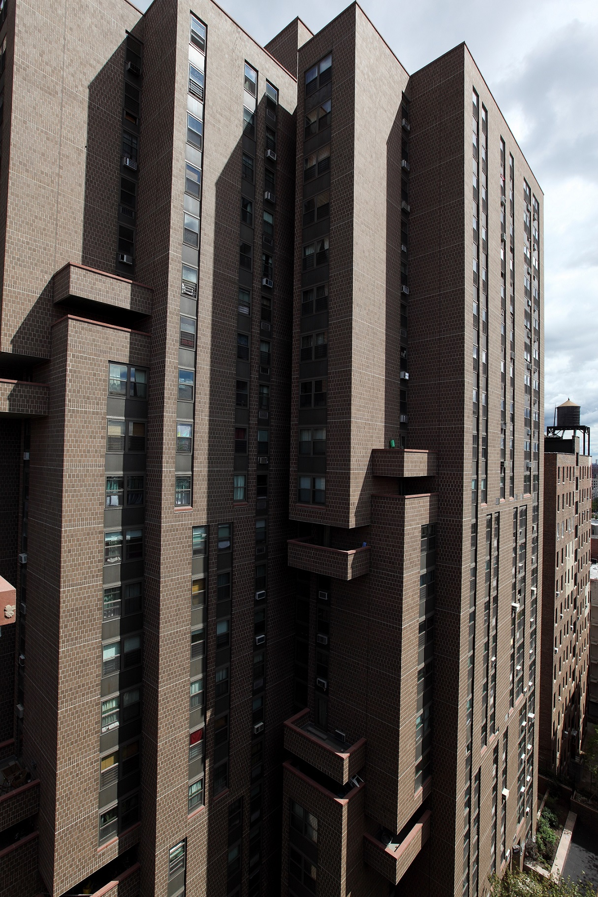 Refinancing Helps Preserve Affordability at NYC Project