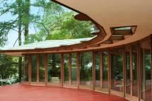 Frank Lloyd Wright House Makes Comeback Market