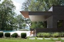Free Float Pool Cabana Architect Magazine