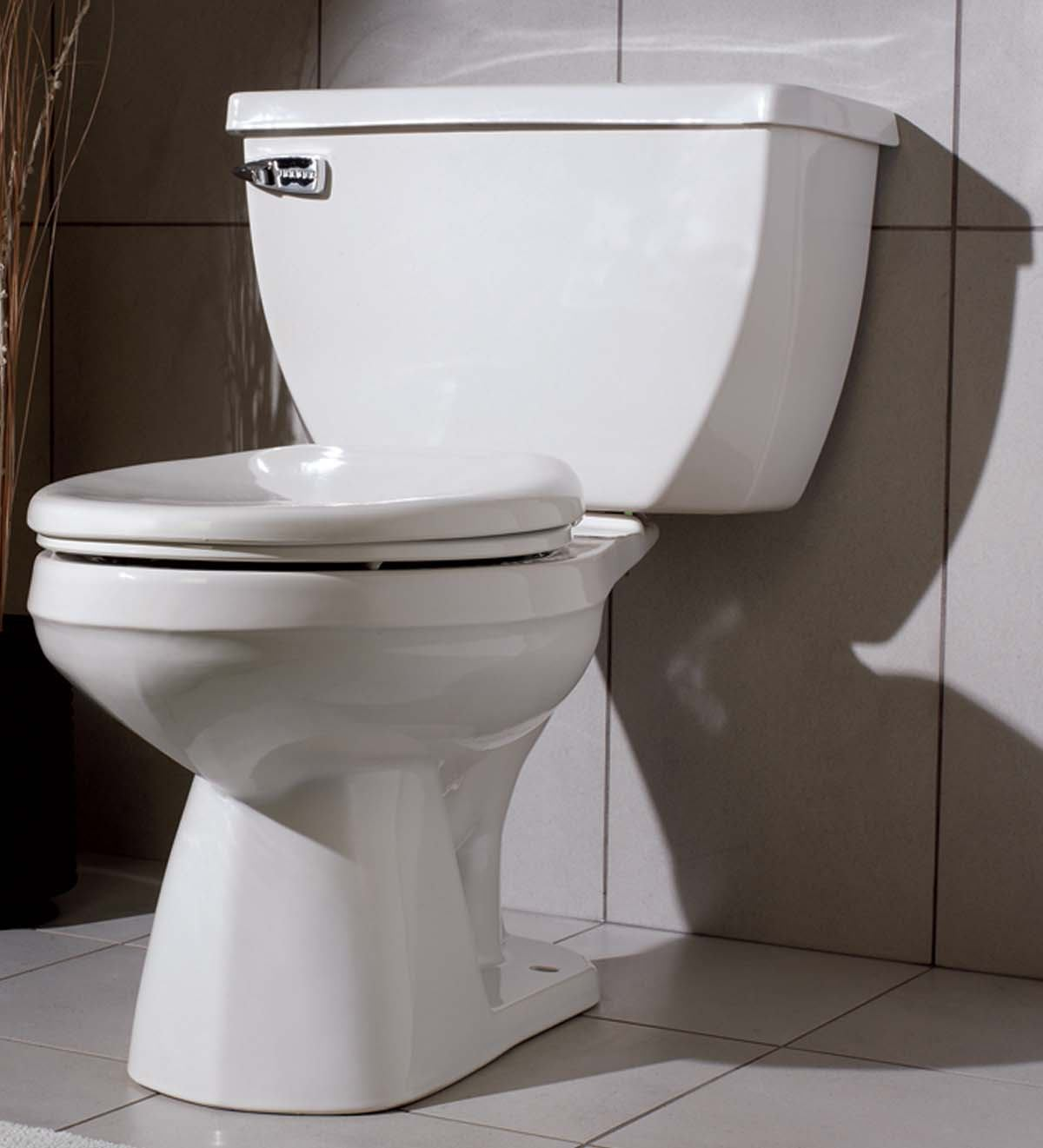 Ultra Flush 16 Gpf Toilet From Gerber  Architect