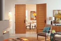 TruStile's Modern Door Collection