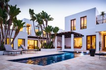 Santa Barbara California Home Interior Design