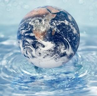 Agua planeta_ Danilo Rizzuti