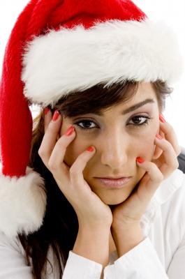 Navidades aburridas