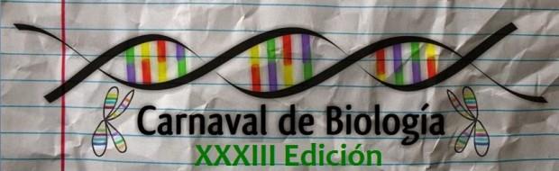 biocarnaval XXXIII