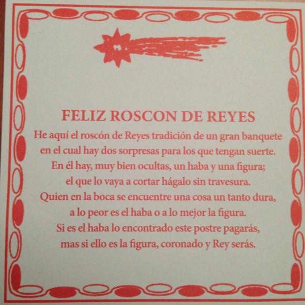 Foto Roscón