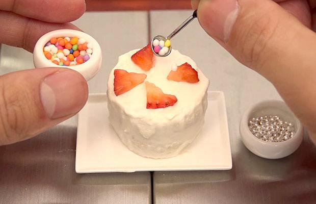 La autntica cocina en miniatura viene de Japn  La Gulateca