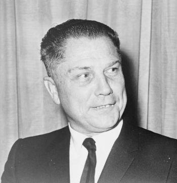 Jimmy Hoffa (WIKIPEDIA).