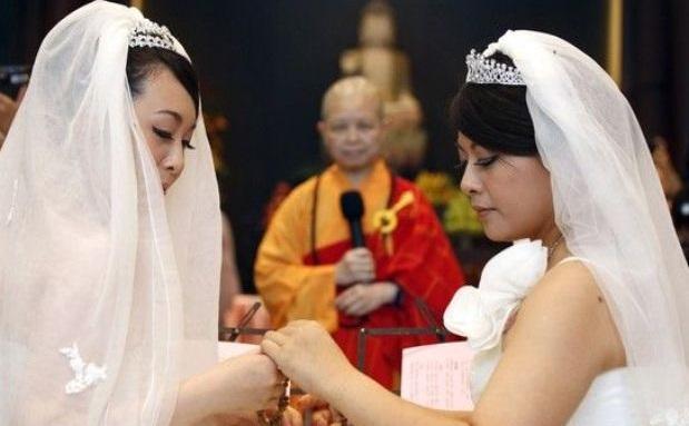 Resultado de imagen de homosexualidad en el budismo