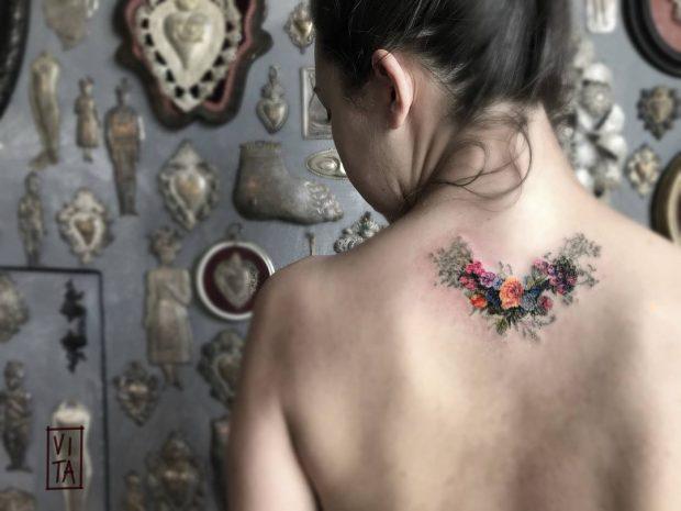 Quieres Borrarte Un Tatuaje Esto Es Lo Que Debes Saber Antes