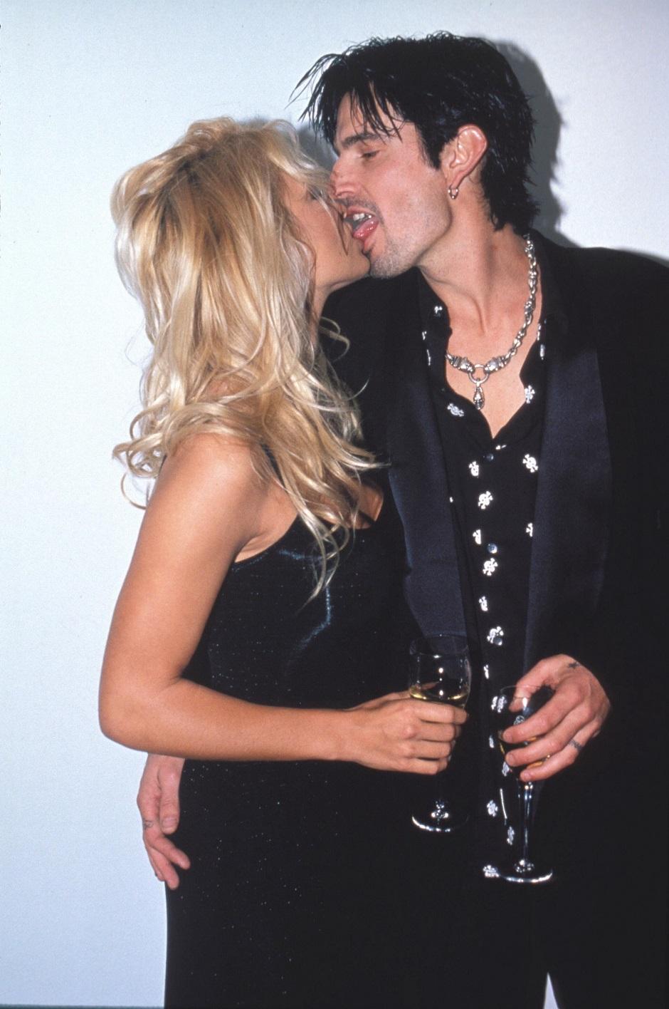 Quin es esa chica Pamela Anderson increble a punto de cumplir 50  Qu fue de todos los dems