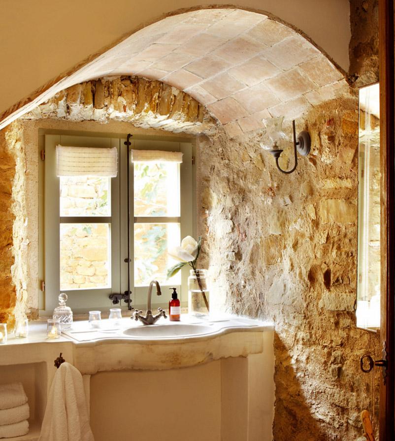 Fachadas de casas con talavera for Fachadas de casas rusticas