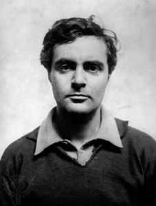 Amedeo Modigliani antes de su 'transformación'