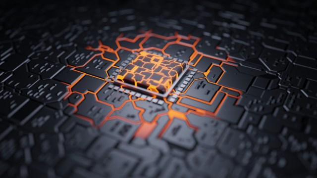 Arpit mathur processor