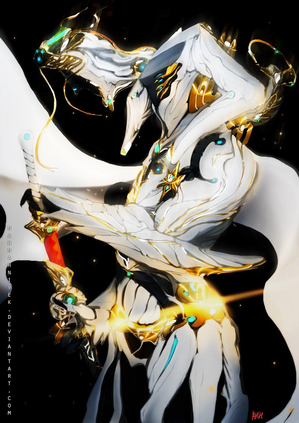 ArtStation Loki Prime Kevin Glint