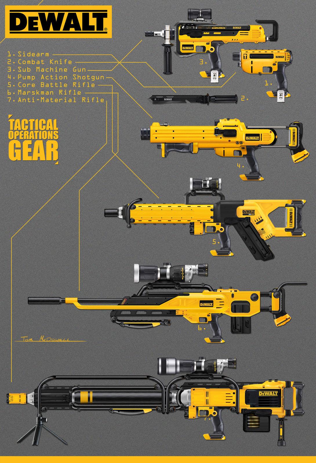 DEWALT Nail Guns for sale   eBay
