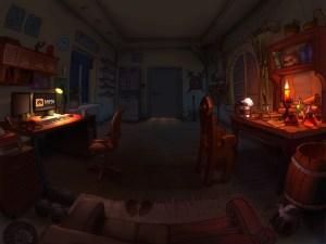Room Background Gamer 7