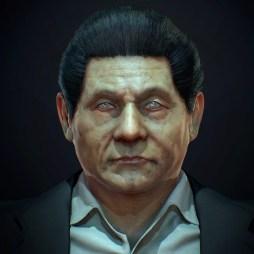 Mario Stabile - Mafia guy