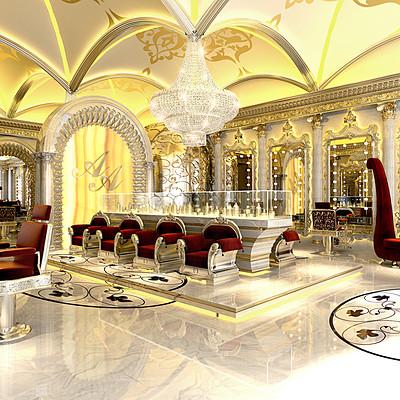 living room cafe abu dhabi modern ideas with fireplace usmaan mukhtar