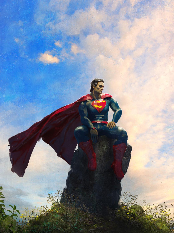Superman Last Son of Krypton Comic
