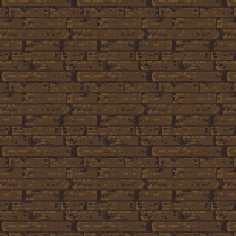 ArtStation  Tileable pixel art wood Simn Snchez
