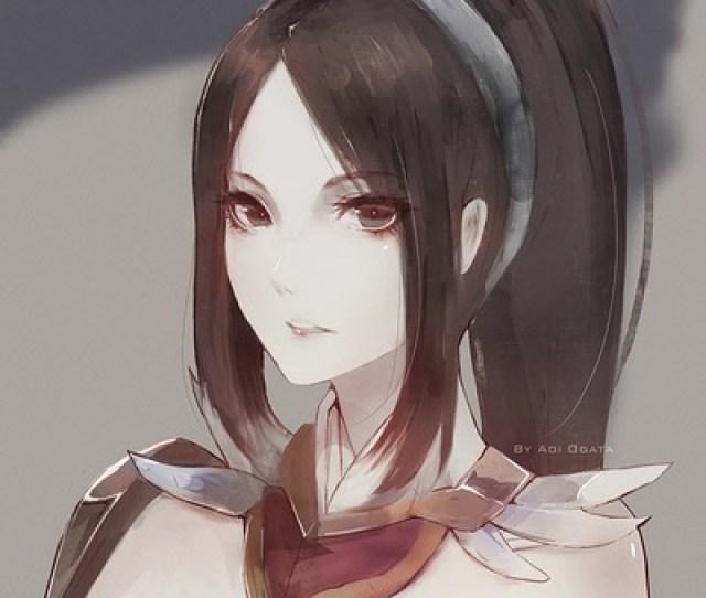 Aoi Ogata Hit