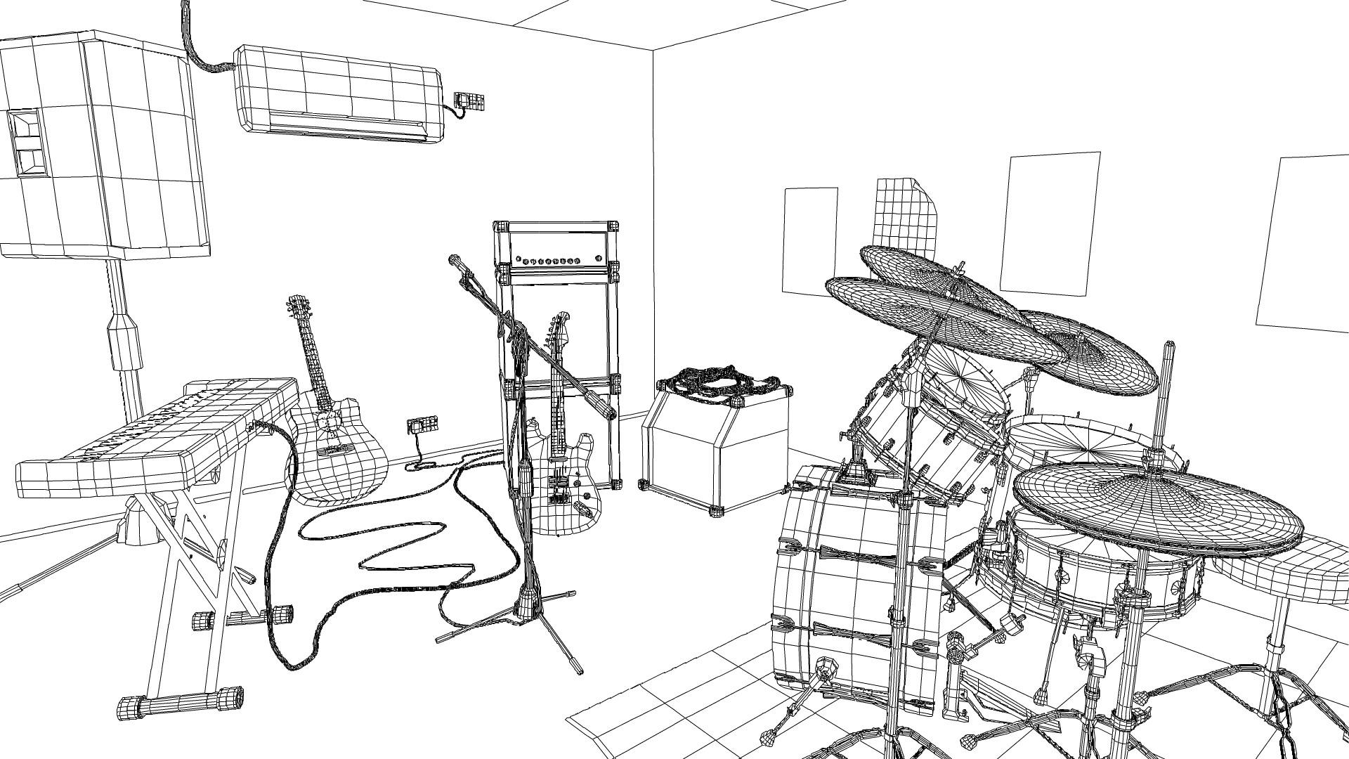 hight resolution of kyle tew the band roomkyle tew dan143 1 2 interior tewkaien 09