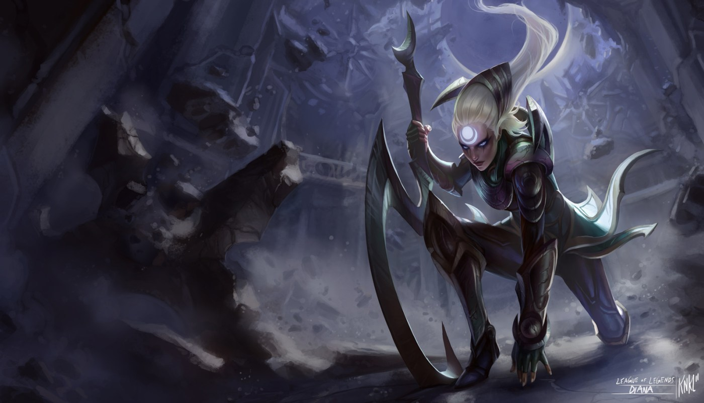 TFT 10.21 Predictions - Moonlight