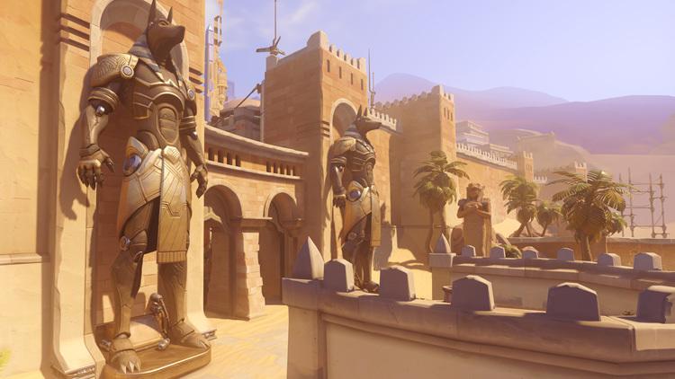 ArtStation  Ancient Civilizations Lost  Found  Game