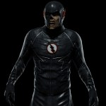 Artstation Zoom Black Flash Pack Game Assets