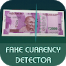 New Currency Scanner Prank icon