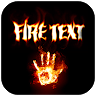 download Stylish Name Fire Art apk