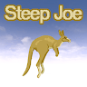 Steep Joe Game icon