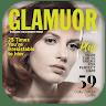 Magazine Cover Photo Frames icon