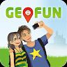 GEOFUN® - trip games Apk icon