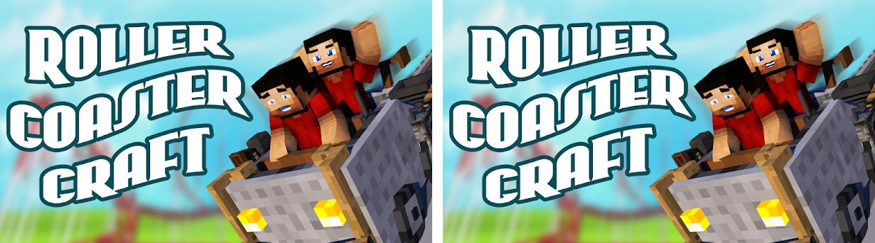 Roller Coaster Craft for MCPE 1 0 apk download for Android • com